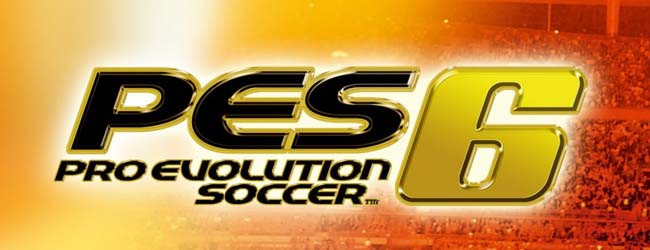 Pro Evolution Soccer 6 Update Free Patch Available Download Internet