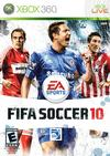 FIFA 10 Grass patch by Sami 1999.  - FIFA 10