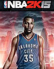 NBA 2K15