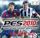 SM Patch 2.9 for PES 2010