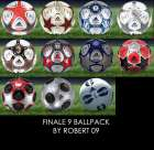 Adidas Finale Balls Pack