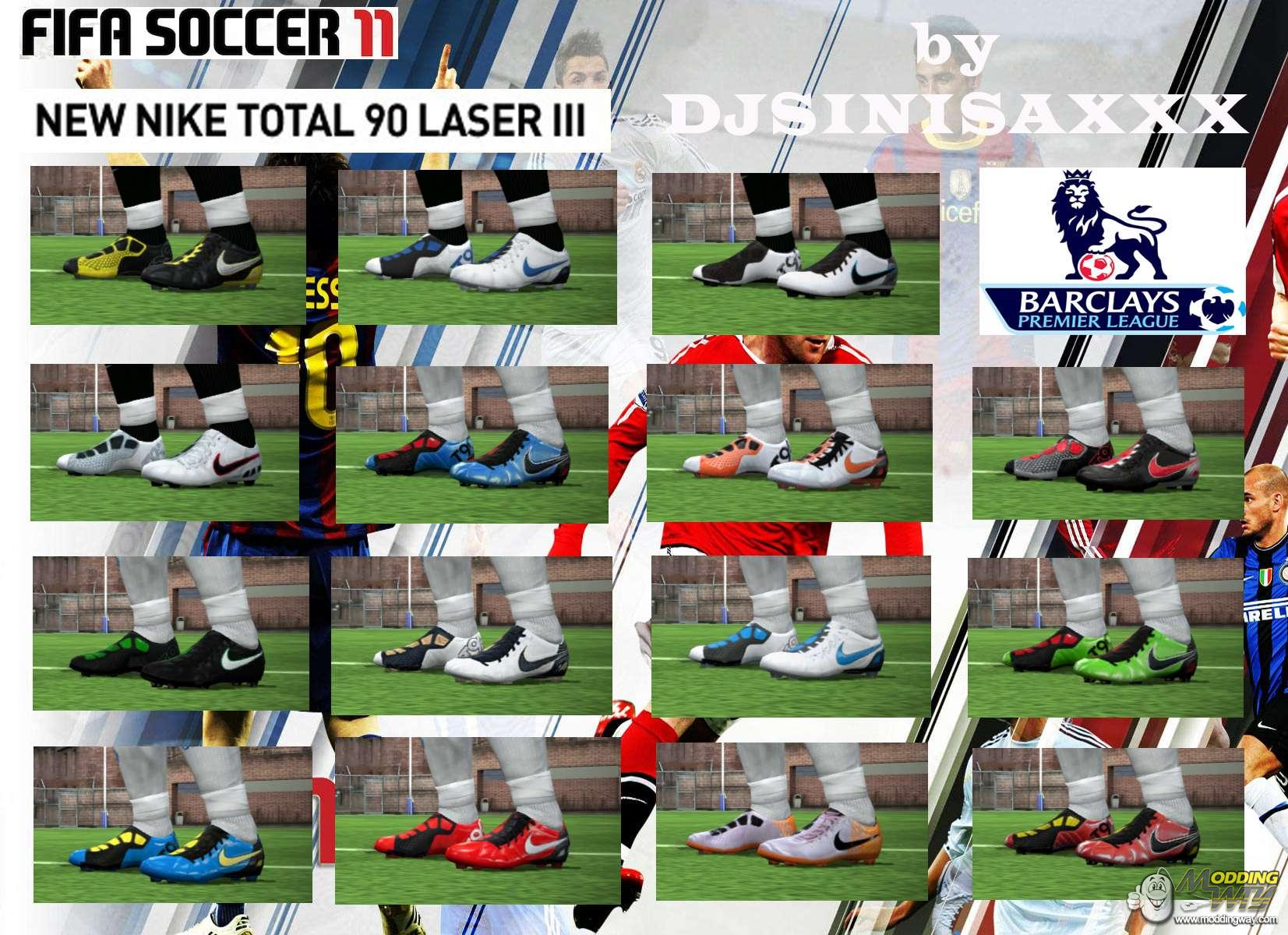 Mod boots fifa 11 when will fifa 11 price drop