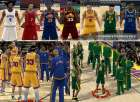 Throwback Jerseys Pack