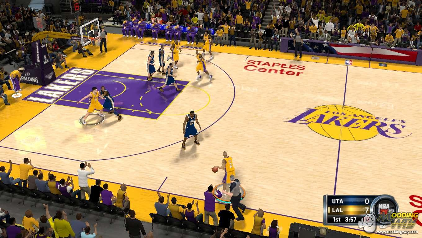 how to choose an endorser in nba 18