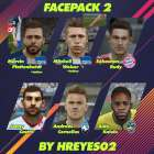 Facepack 2 by hreyes02 (fixed)