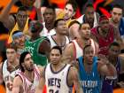 NBA 2K10 Cyber Faces Pack