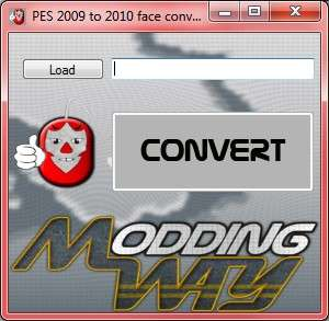 PES 2009 to 2010 Faces Converter Big