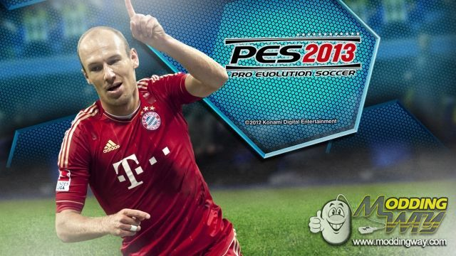 Pes 2013 hd start screen collection robben pro evolution soccer 2013 pro evolution soccer 2013 graphic mods pes 2013 hd start screen collection robben pro evolution soccer 2013 voltagebd Gallery
