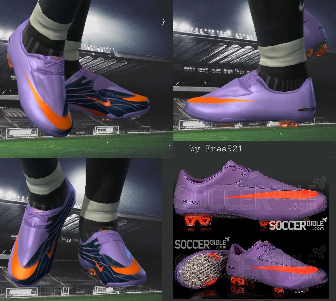 Nike Mercurial Football Boots  Superfly Vapor Victory
