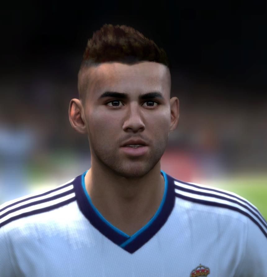 fifa 13 faces jese face update fifa 13 download it