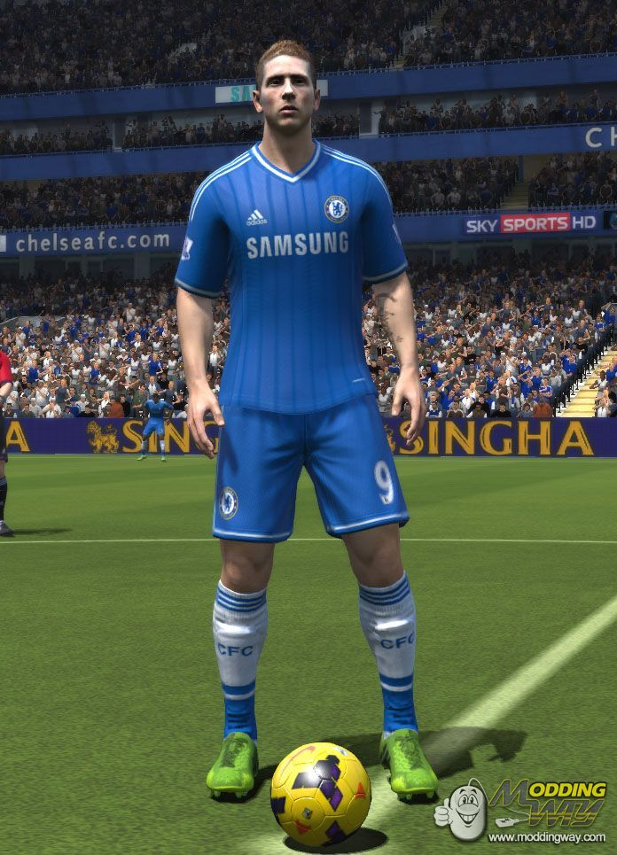 Fifa 14 Patch 8.0