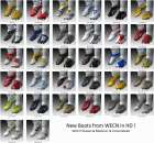 WECN Boots Pack