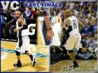 Vince Carter Cyber Face - East Finals Update
