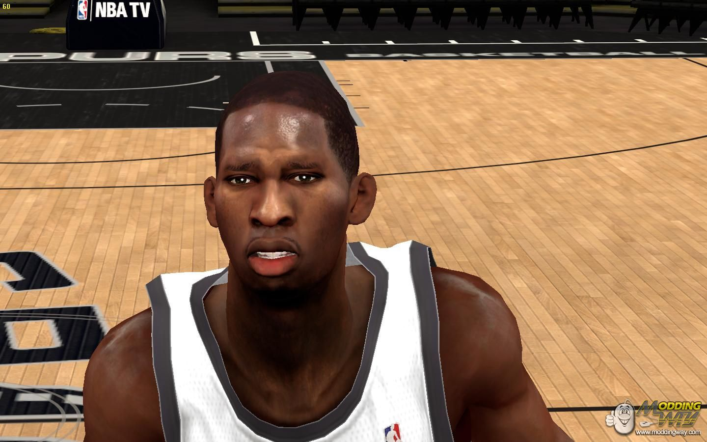 Joel Embiid next gen style ( RELEASED) - NBA 2K14