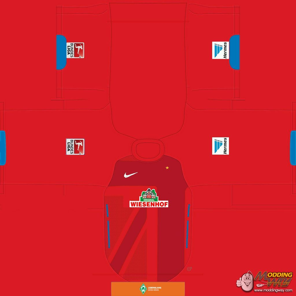 Fifa 15 Cover Messi Fantasy Kits - Werder ...