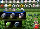 PES 2011 Ball Pack by Bonny