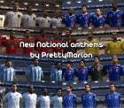 New National Anthems