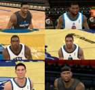 Rookies Cyber Faces Pack