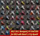 PES 2011 Bootpack Full HD V4 by Ron69