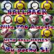 Ballpack Nike T90 Ascente