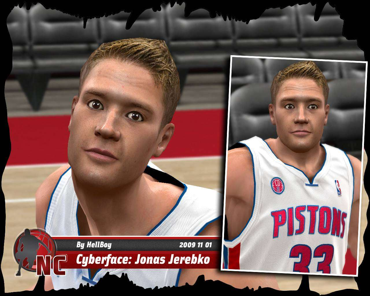 how to create my player account nba 2k14 pc
