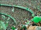 Coritiba Chants