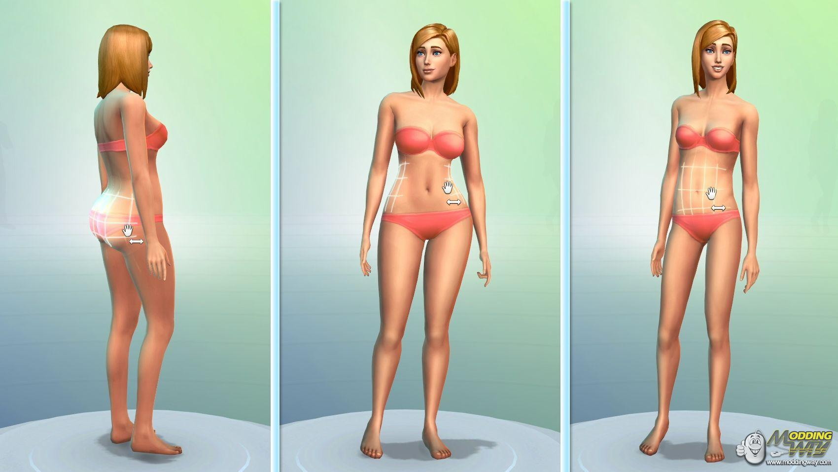 Sims 2 deluxe naked skins adult photos