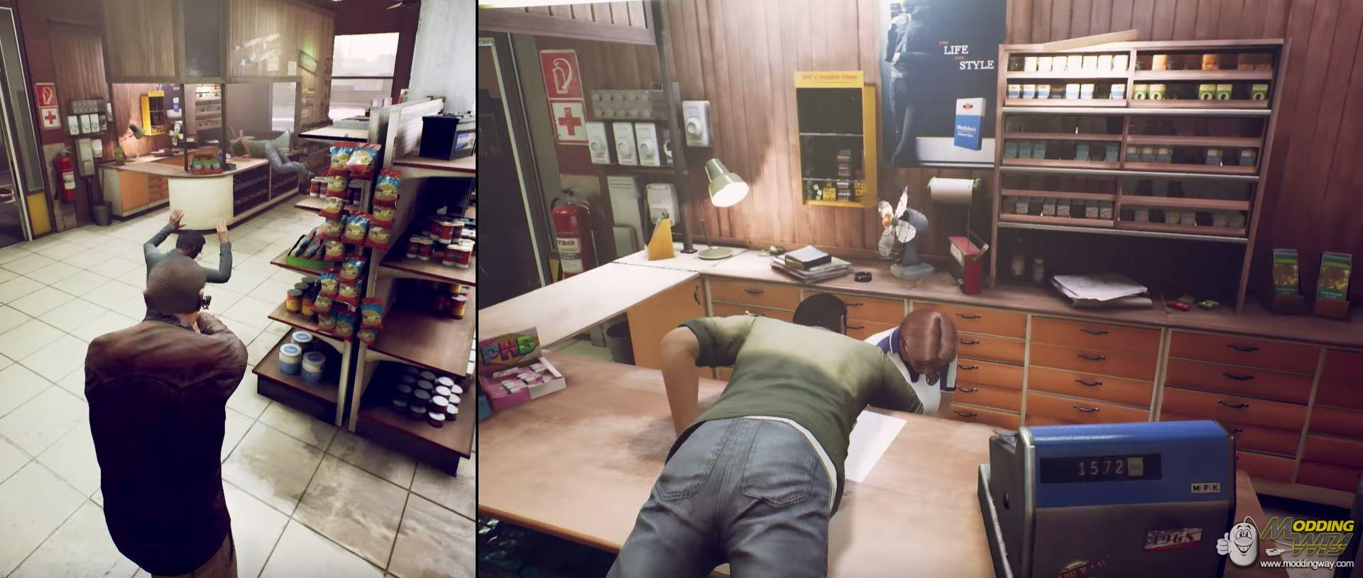 There's no doubt that since its reveal A Way Out has generated a lot of  buzz within the industry. The days of story-driven games are becoming more  and more ...
