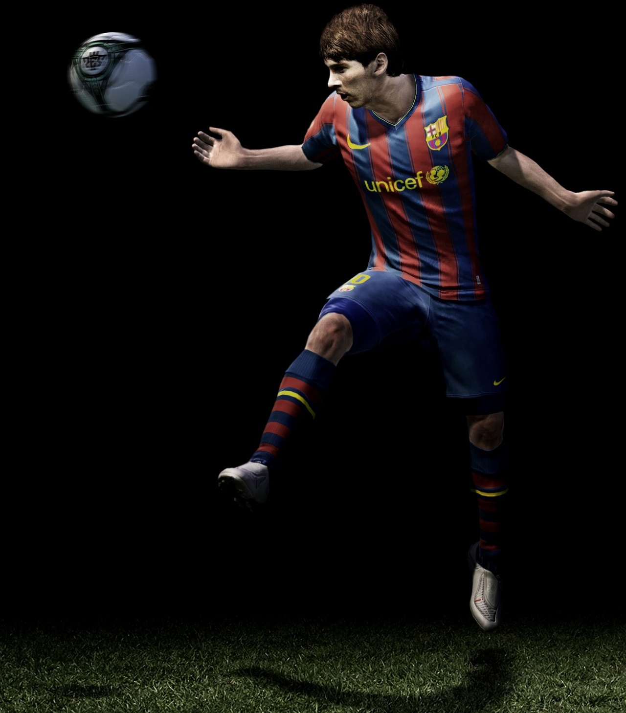 Pro Evolution Soccer 5 Demo - Free downloads and reviews